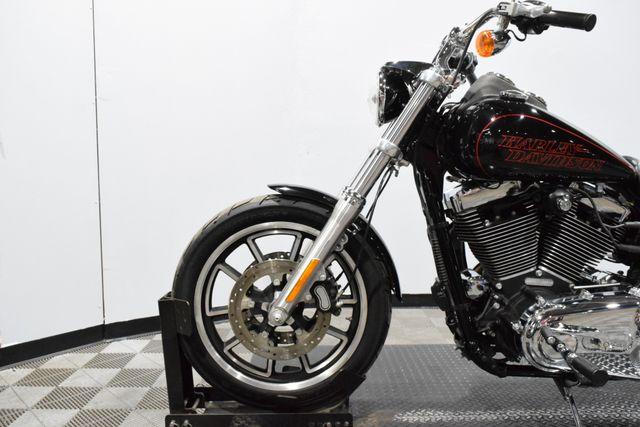 2016 Harley-Davidson FXDL - Dyna® Low Rider® in Carrollton, TX 75006