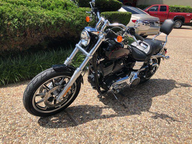 2016 Harley-Davidson Dyna Low Rider in McKinney, TX 75070