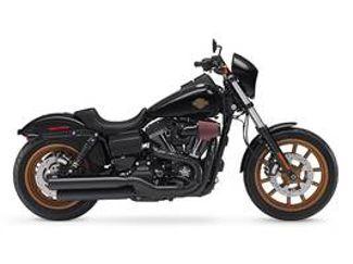 2016 Harley-Davidson® FXDLS - Low Rider® S in Slidell, LA 70458