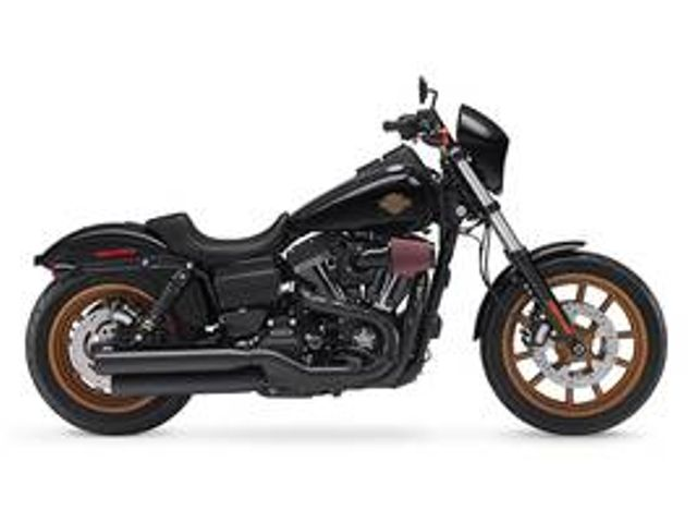 2016 Harley-Davidson® FXDLS - Low Rider® S