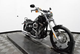 2016 Harley-Davidson FXDWG - Dyna Wide Glide in Carrollton TX, 75006
