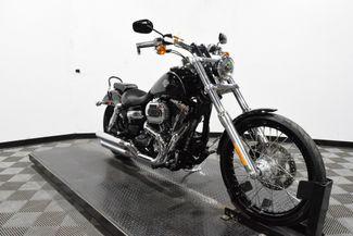 2016 Harley-Davidson FXDWG - Dyna Wide Glide in Carrollton, TX 75006