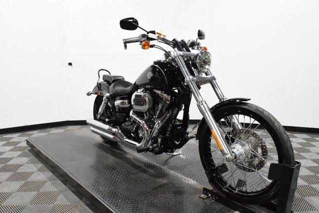 2016 Harley-Davidson FXDWG - Dyna Wide Glide