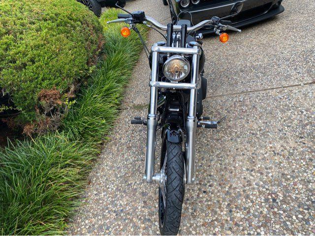 2016 Harley-Davidson Dyna Wide Glide in McKinney, TX 75070