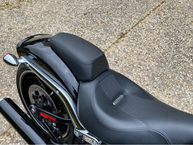 2016 Harley-Davidson FXSB Breakout in McKinney, TX 75070