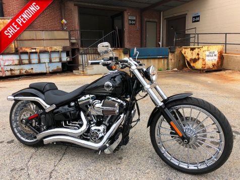 2016 Harley-Davidson FXSB Breakout in Oaks