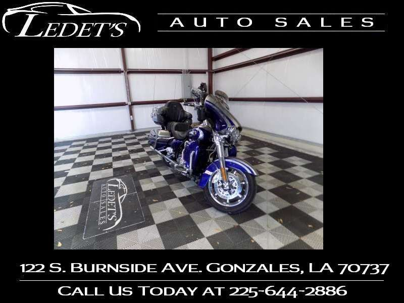2016 Harley Davidson Cvo Screaming Eagle   - Ledet's Auto Sales Gonzales_state_zip in Gonzales Louisiana