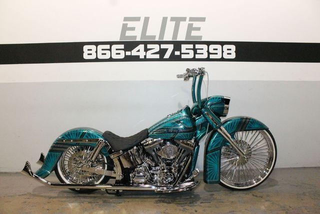 2016 Harley Davidson Heritage Softail Classic in Boynton Beach, FL 33426