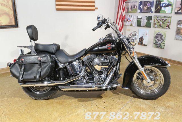 2016 Harley-Davidson HERITAGE SOFTAIL CLASSIC FLSTC HERITAGE SOFTAIL
