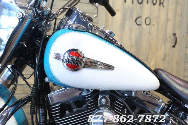 2016 Harley-Davidson HERITAGE SOFTAIL CLASSIC FLSTC HERITAGE CLASSIC Chicago, Illinois 10
