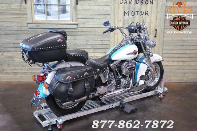 2016 Harley-Davidson HERITAGE SOFTAIL CLASSIC FLSTC HERITAGE CLASSIC Chicago, Illinois 2