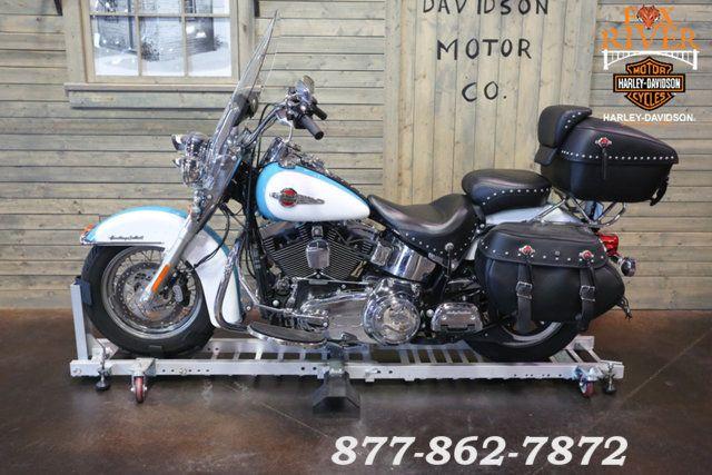 2016 Harley-Davidson HERITAGE SOFTAIL CLASSIC FLSTC HERITAGE CLASSIC Chicago, Illinois 4