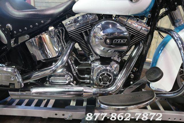 2016 Harley-Davidson HERITAGE SOFTAIL CLASSIC FLSTC HERITAGE CLASSIC Chicago, Illinois 6
