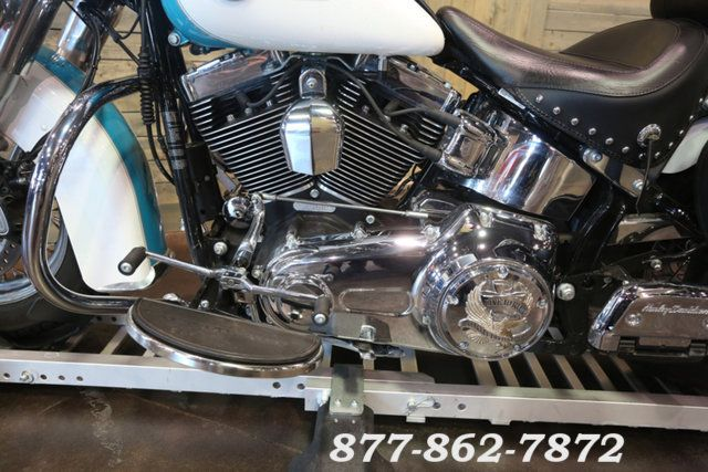 2016 Harley-Davidson HERITAGE SOFTAIL CLASSIC FLSTC HERITAGE CLASSIC Chicago, Illinois 7