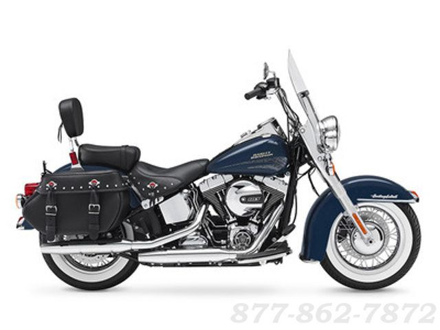 2016 Harley-Davidson HERITAGE SOFTAIL CLASSIC FLSTC HERITAGE CLASSIC