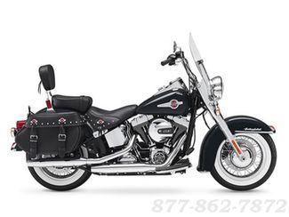 2016 Harley-Davidson HERITAGE SOFTAIL CLASSIC FLSTC HERITAGE CLASSIC in Chicago, Illinois 60555