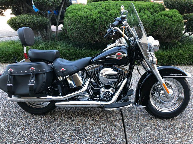 2016 Harley-Davidson Heritage Softail Classic *** ONLY 45 MILES ***