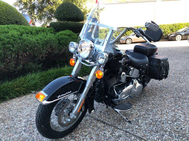 2016 Harley-Davidson Heritage Softail Classic *** ONLY 71 MILES *** in McKinney, TX 75070