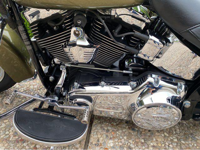 2016 Harley-Davidson Heritage Softail Classic in McKinney, TX 75070