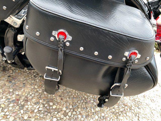 2016 Harley-Davidson Softail Heritage in McKinney, TX 75070