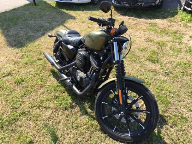 2016 Harley-Davidson IRON883 in Jonesboro AR, 72401