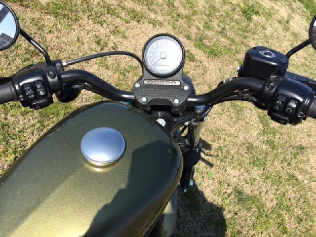 2016 Harley-Davidson IRON883 in Jonesboro, AR 72401