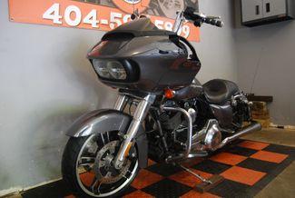 2016 Harley-Davidson Road Glide FLTRX Jackson, Georgia 10