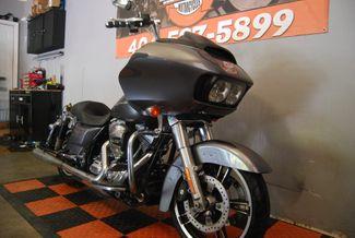 2016 Harley-Davidson Road Glide FLTRX Jackson, Georgia 2