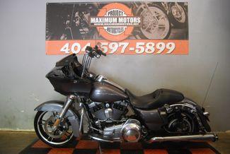 2016 Harley-Davidson Road Glide FLTRX Jackson, Georgia 9