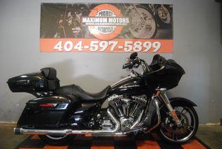 2016 Harley-Davidson Road Glide FLTRX Jackson, Georgia 1