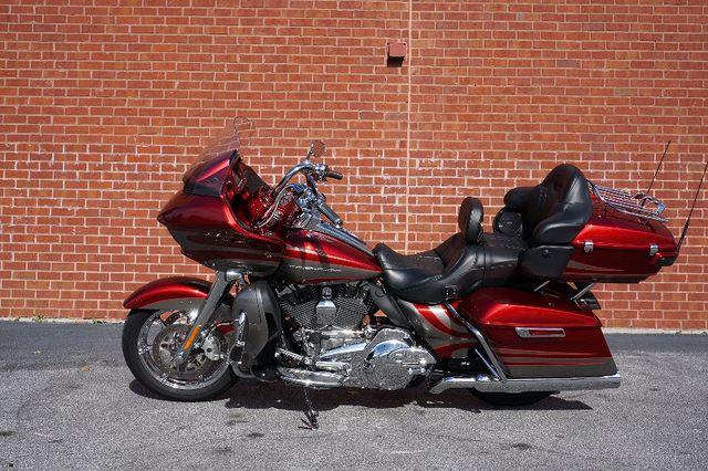 2016 Harley-Davidson Road Glide® CVO™ Ultra