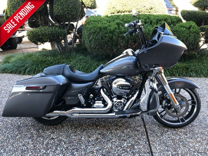 2016 Harley-Davidson Road Glide   city TX  Hoppers Cycles  in , TX