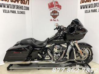 2016 Harley-Davidson ROAD GLIDE SPECIAL FLTRXS ROAD GLIDE CUSTOM in Chicago, Illinois 60555