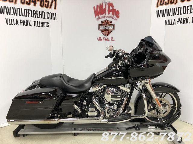 2016 Harley-Davidson ROAD GLIDE SPECIAL FLTRXS ROAD GLIDE CUSTOM