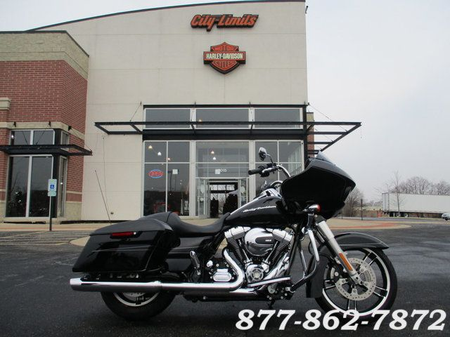 2016 Harley-Davidson ROAD GLIDE SPECIAL FLTRXS ROAD GLIDE SPECIAL