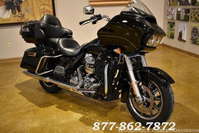 2016 Harley-Davidson ROAD GLIDE ULTRA FLTRU ROAD GLIDE ULTRA