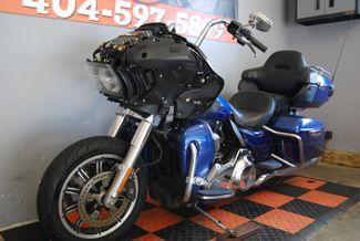 2016 Harley-Davidson Road Glide Ultra FLTRU Jackson, Georgia 11