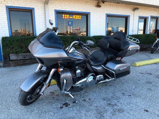 2016 Harley-Davidson Road Glide® Ultra