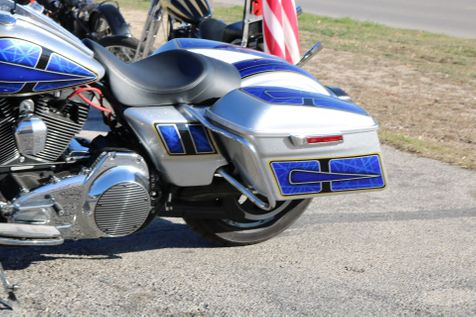 2016 Harley Davidson FLHP POLICE RK REEDS COLLECTION | Hurst, Texas | Reed's Motorcycles in Hurst, Texas