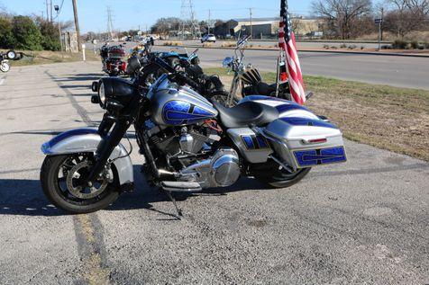 2016 Harley Davidson Road King FLHP Police   Hurst, Texas   Reed's Motorcycles in Hurst, Texas
