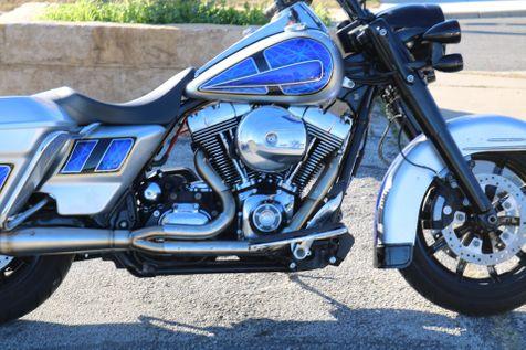2016 Harley Davidson Road King FLHP Police | Hurst, Texas | Reed's Motorcycles in Hurst, Texas