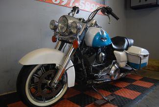2016 Harley-Davidson Road King FLHR Jackson, Georgia 11