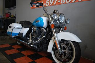 2016 Harley-Davidson Road King FLHR Jackson, Georgia 2
