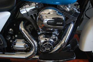 2016 Harley-Davidson Road King FLHR Jackson, Georgia 5