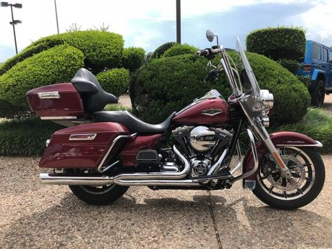 2016 Harley-Davidson Road King  in , TX