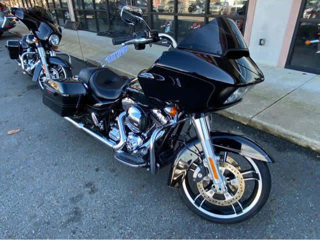 2016 Harley Davidson ROADGLIDE  - John Gibson Auto Sales Hot Springs in Hot Springs Arkansas