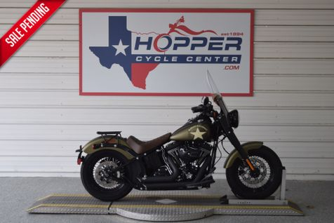 2016 Harley-Davidson S-Series Slim® in , TX