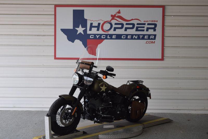 2016 Harley-Davidson S-Series Slim  city TX  Hoppers Cycles  in , TX