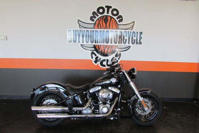 2016 Harley-Davidson Softail® Slim® in Arlington, Texas , Texas 76010