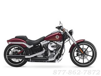 2016 Harley-Davidson SOFTAIL BREAKOUT FXSB BREAKOUT FXSB in Chicago, Illinois 60555